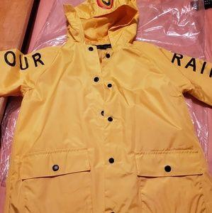 Rothschild Raincoat